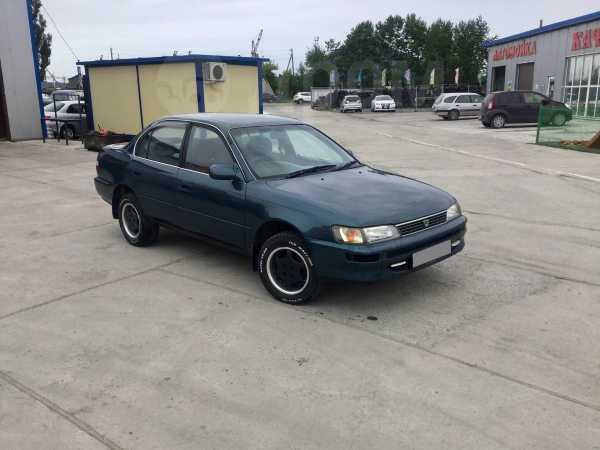 Toyota Corolla, 1995 год, 147 000 руб.