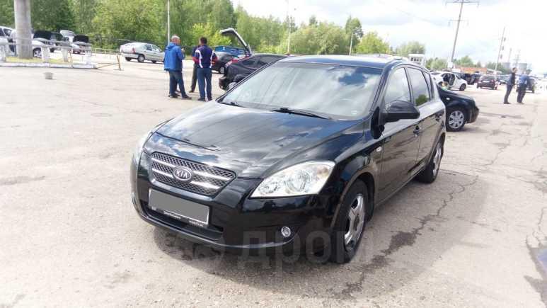 Kia Ceed, 2008 год, 350 000 руб.