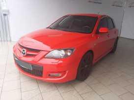 Новочеркасск Mazda3 MPS 2007