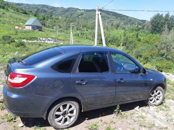 Лада Гранта, 2014 год, 320 000 руб.