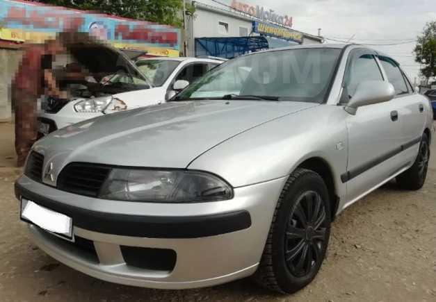 Mitsubishi Carisma, 2003 год, 178 000 руб.