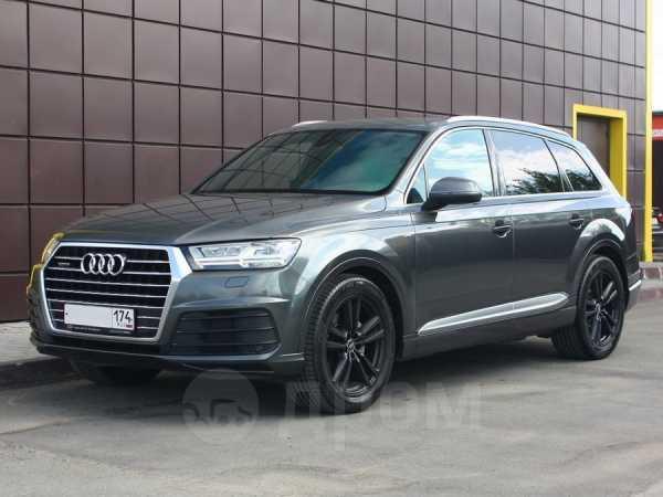 Audi Q7, 2016 год, 2 945 000 руб.