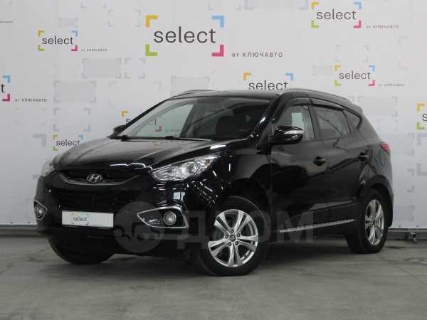 Hyundai ix35, 2012 год, 796 000 руб.