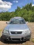 Honda CR-V, 1996 год, 150 000 руб.