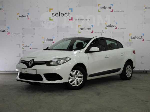 Renault Fluence, 2014 год, 473 820 руб.