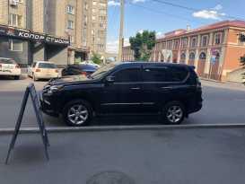 Красноярск GX460 2016