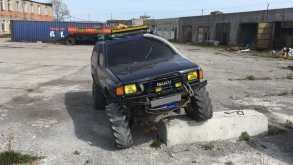 Елизово MU 1992