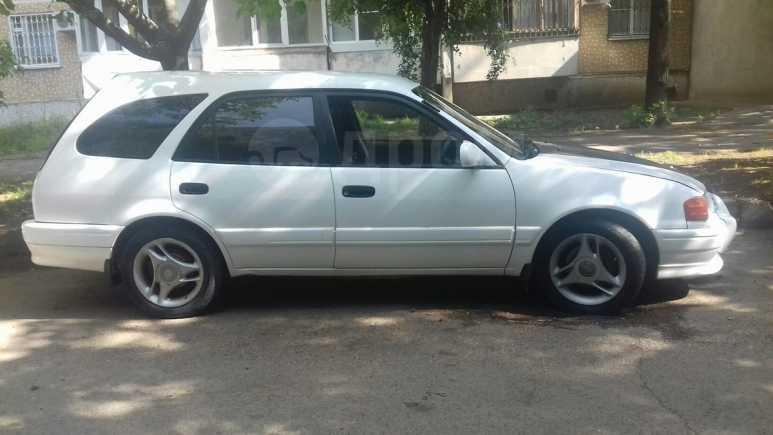 Toyota Sprinter Carib, 1996 год, 155 000 руб.