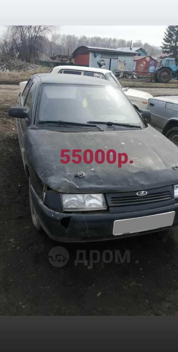 Лада 2112, 2005 год, 50 000 руб.