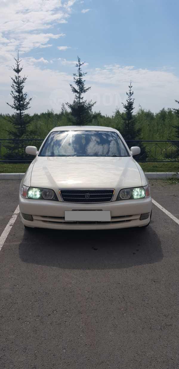 Toyota Chaser, 1997 год, 310 000 руб.