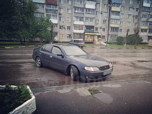 Toyota Aristo, 1992 год, 175 000 руб.