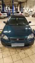 Honda Civic, 1998 год, 330 000 руб.