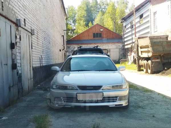 Toyota Carina ED, 1996 год, 255 000 руб.