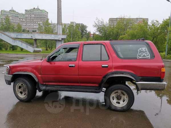 Toyota 4Runner, 1992 год, 250 000 руб.