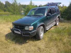 Ангарск Explorer 2000