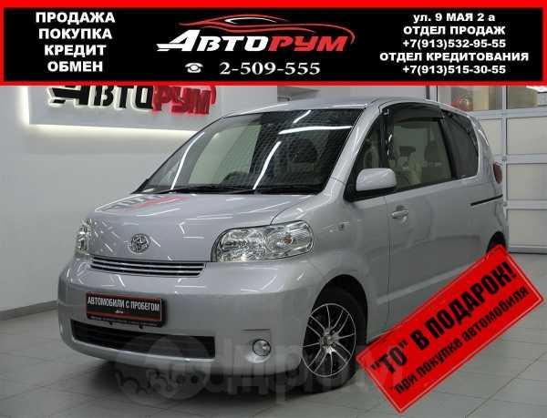 Toyota Porte, 2011 год, 447 000 руб.