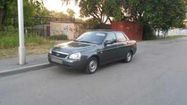Курган Приора 2010