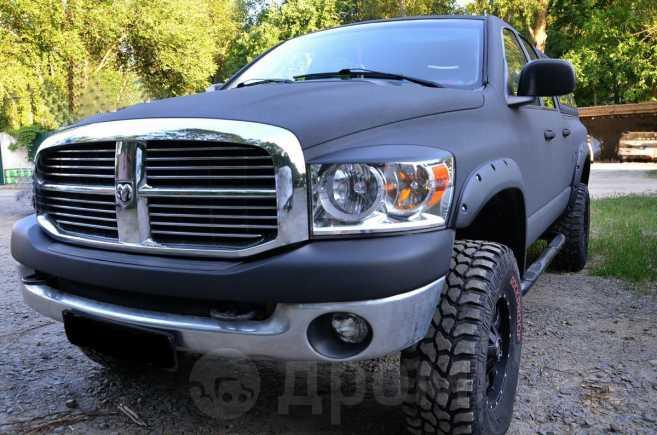 Dodge Ram, 2007 год, 1 350 000 руб.