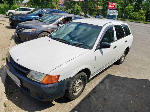Nissan AD, 2002 год, 130 000 руб.