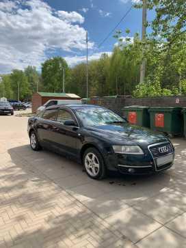 Киров Audi A6 2005