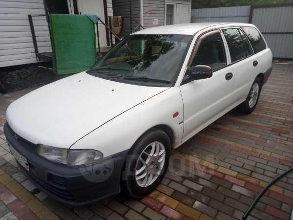 Mitsubishi Libero, 1998 год, 130 000 руб.