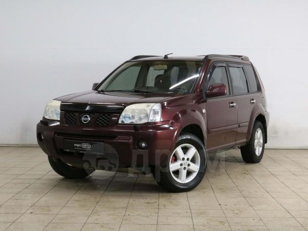 Nissan X-Trail, 2005 год, 379 000 руб.