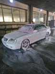 Honda Integra, 2000 год, 110 000 руб.