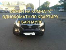 Барнаул Sportage 2013