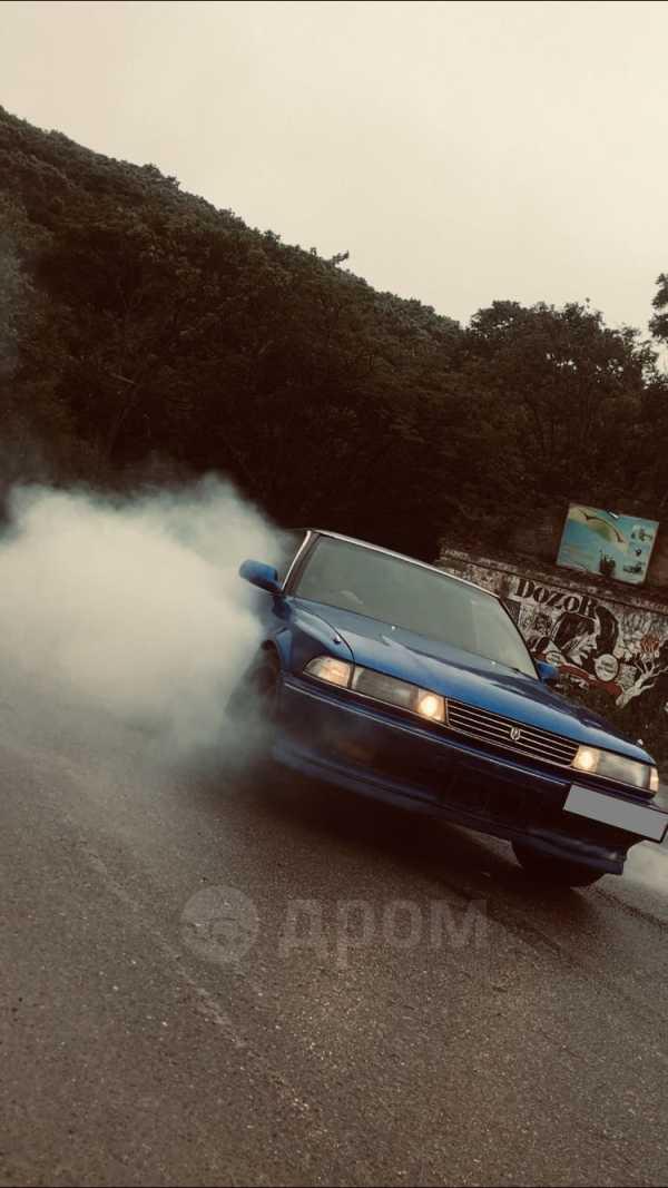 Toyota Mark II, 1991 год, 265 000 руб.