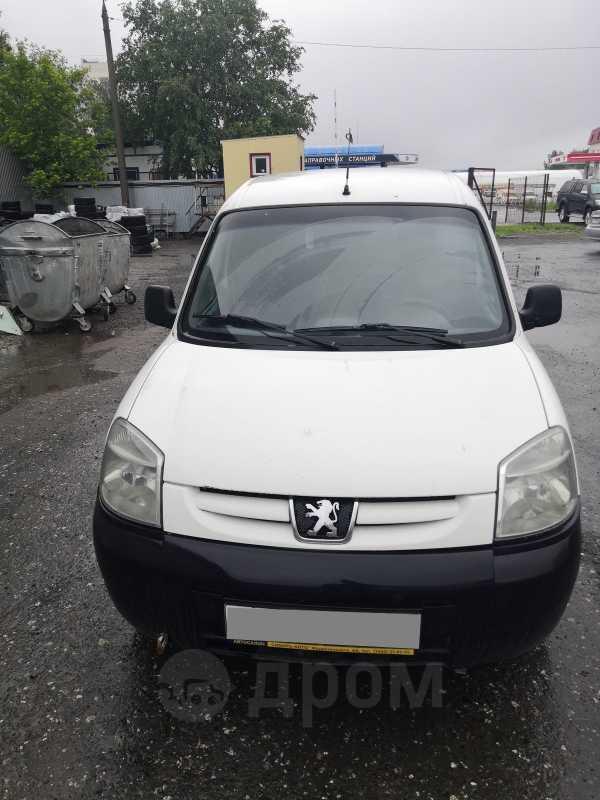Peugeot Partner, 2006 год, 190 000 руб.
