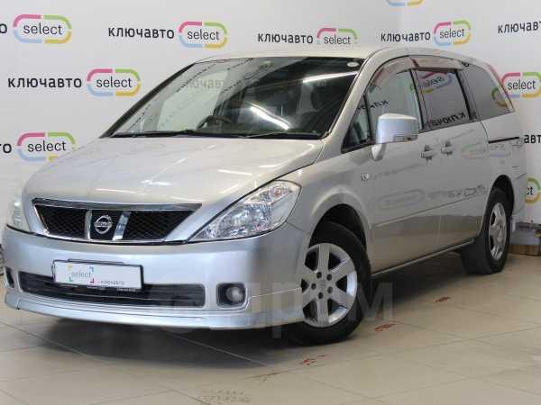 Nissan Presage, 2003 год, 375 000 руб.