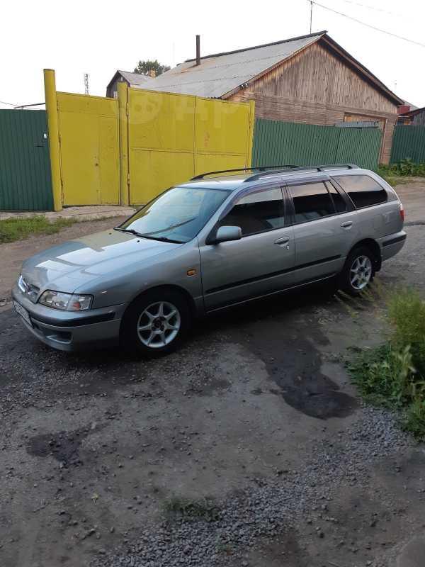 Nissan Primera Camino, 1999 год, 178 000 руб.