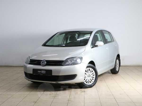 Volkswagen Golf Plus, 2010 год, 329 000 руб.