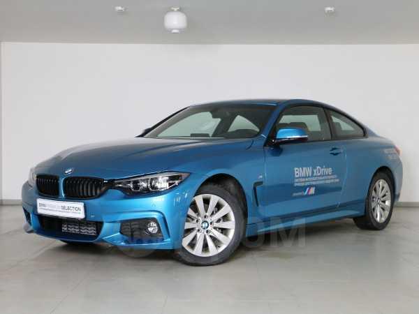 BMW 4-Series, 2019 год, 2 870 990 руб.