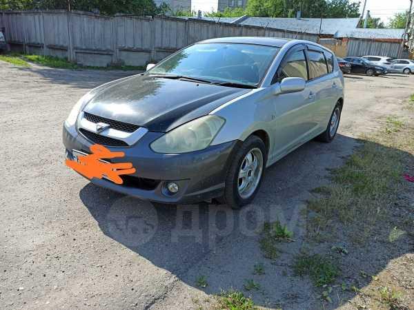 Toyota Caldina, 2003 год, 270 000 руб.