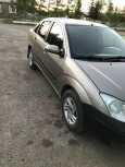Ford Focus, 2003 год, 155 000 руб.