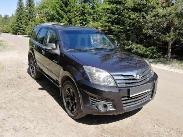 Great Wall Hover H3, 2013 год, 465 000 руб.