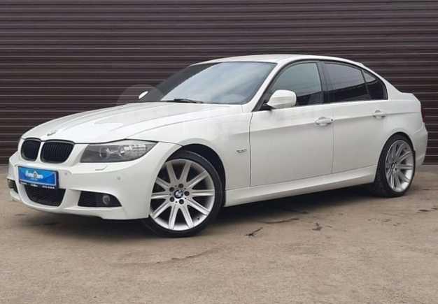 BMW 3-Series, 2010 год, 699 000 руб.