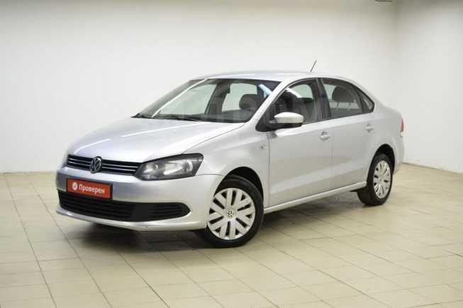 Volkswagen Polo, 2015 год, 490 000 руб.