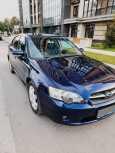 Subaru Legacy B4, 2005 год, 480 000 руб.