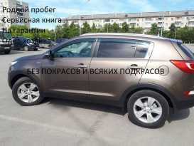 Томск Kia Sportage 2012