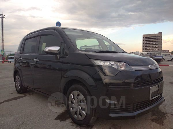 Toyota Spade, 2015 год, 665 000 руб.
