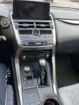 Lexus NX200, 2019 год, 2 550 000 руб.