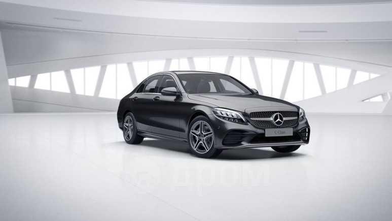 Mercedes-Benz C-Class, 2019 год, 2 963 840 руб.