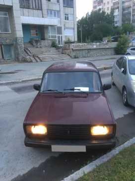 Екатеринбург 2107 2008