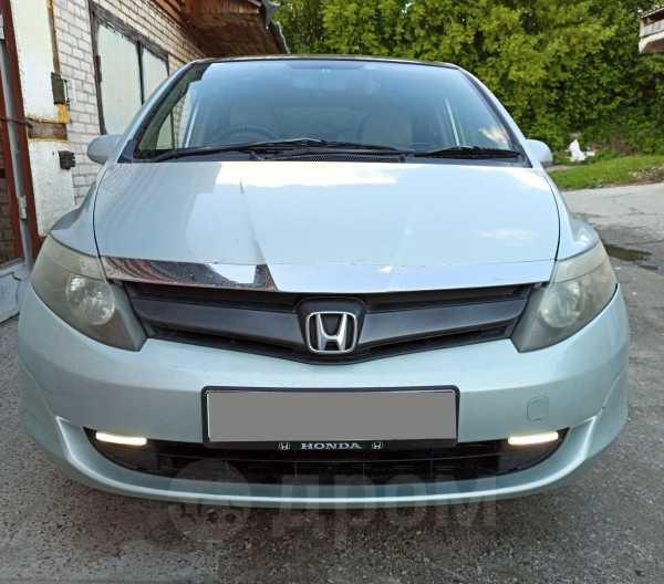Honda Airwave, 2006 год, 335 000 руб.