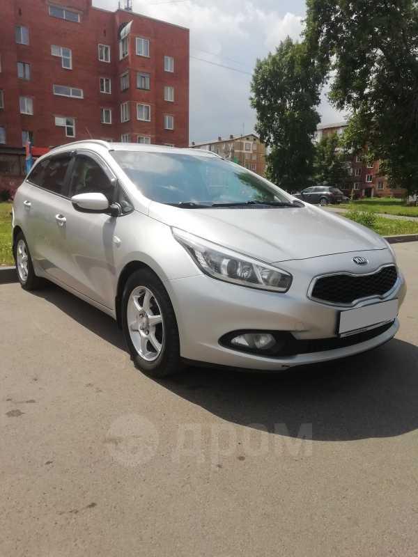 Kia Ceed, 2014 год, 675 000 руб.