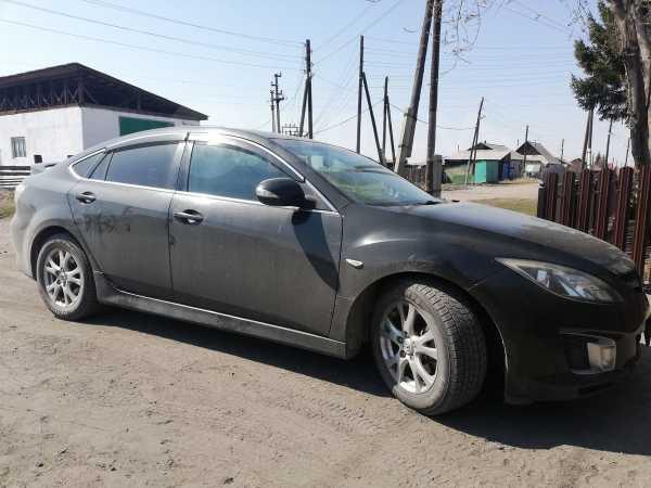 Mazda Atenza, 2008 год, 550 000 руб.