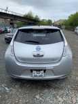 Nissan Leaf, 2013 год, 450 000 руб.