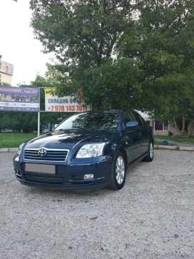 Симферополь Avensis 2005